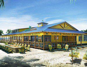 Landshark Bar and Grill in Daytona Beach