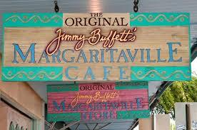 Original Margaritaville in Key West