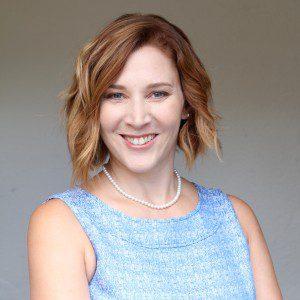 Sarah Cavey